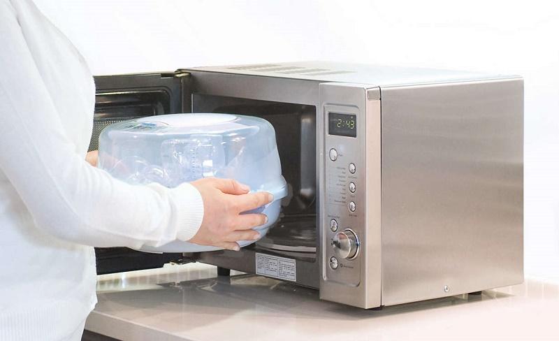 Metode Sterilisasi Panas Kering Dengan Oven