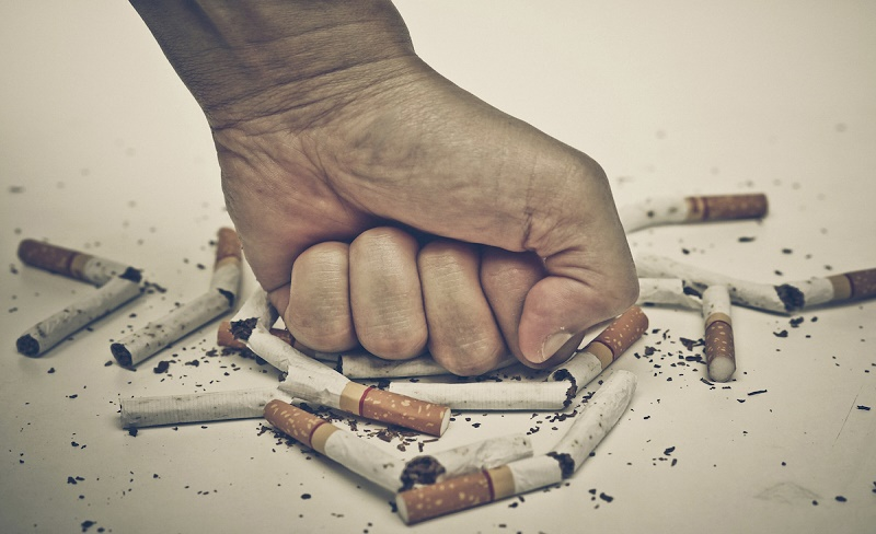 Jadikan Ramadhan Sebagai Ajang Berlatih Berhenti Merokok
