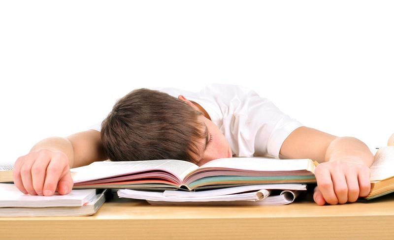 4 Hal Ini Bisa Anda Pelajari Sambil Tidur