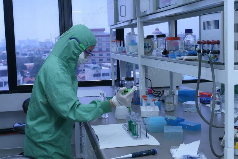Ini Dia, Jenis Laboratorium Yang Wajib Anda Ketahui