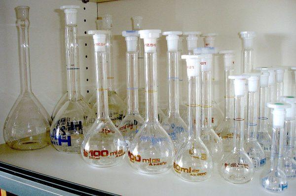 Perawatan Alat Gelas Laboratorium