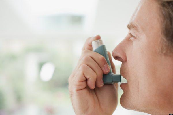 Kurang Vitamin D Tingkatkan Risiko Terserang Asma