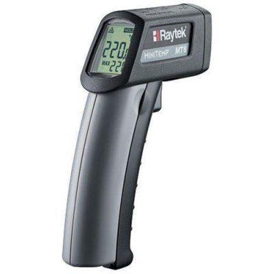 Beberapa Jenis Termometer Yang Harus Kamu Ketahui