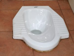 Jangan Lagi Gunakan Tisu Pada Dudukan Toilet