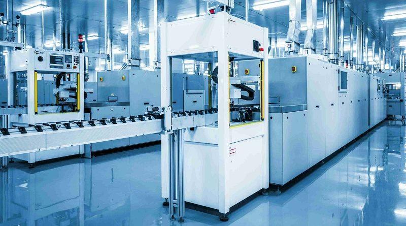 Optimalisasi Penggunaan Rapid Test Kit Analisa Kimia Untuk Efisiensi Pengujian Untuk Laboratorium Industri