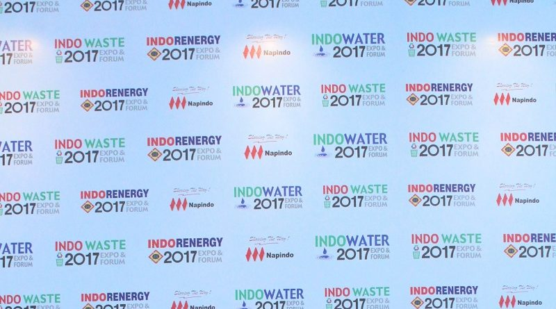 Indo Water Expo & Forum 2017
