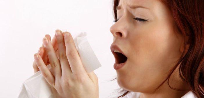 Cara Ampuh Menangkal Serangan Flu