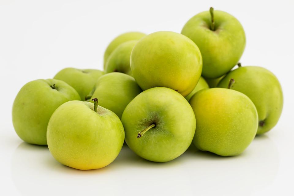 74+ Gambar Apel Berwarna Paling Keren