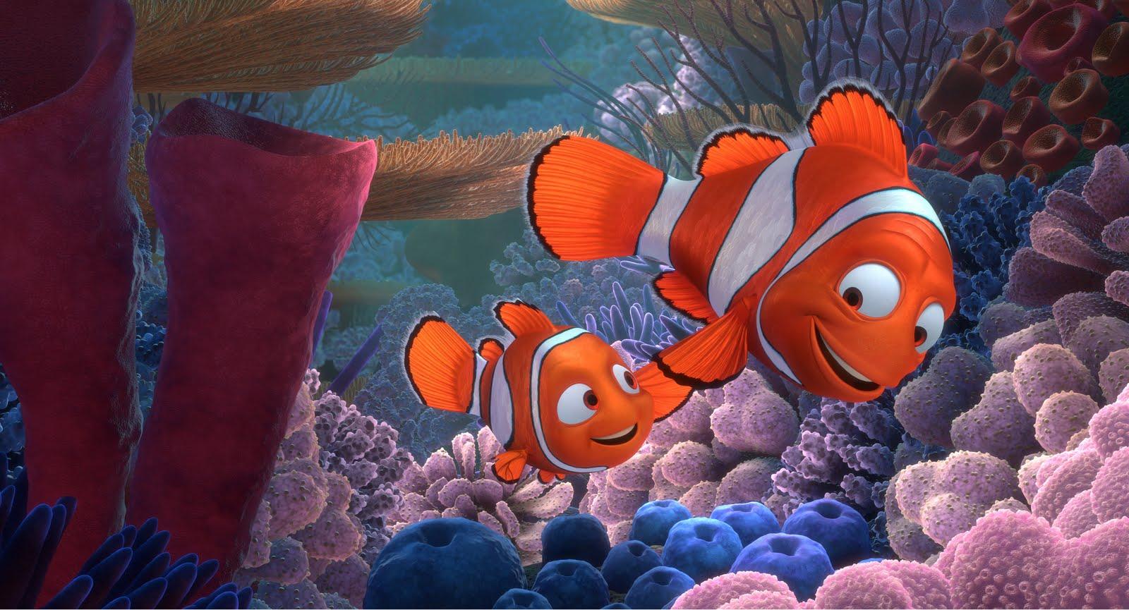NEMO: Si Ikan Badut yang Suka Berganti Jenis Kelamin?