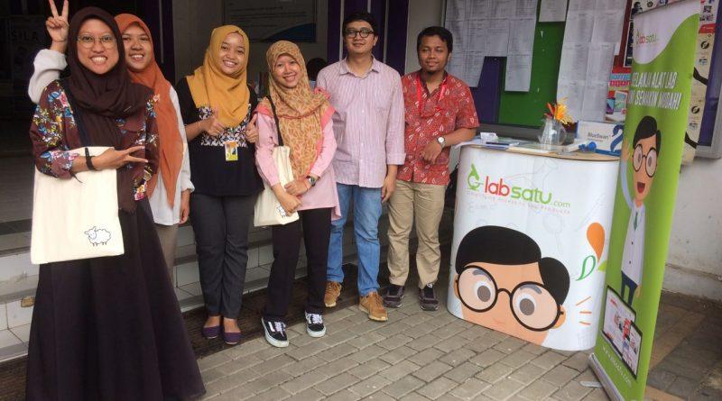 Pharmacy Fair Universitas Pancasila