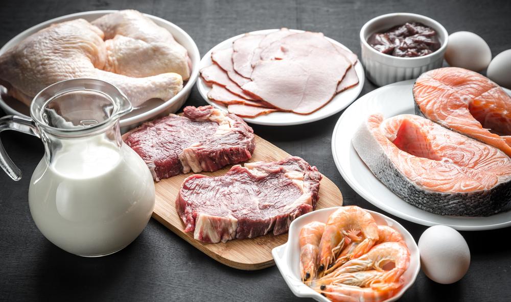 5 Hal Menakutkan yang Terjadi Saat AndaMelakukan Diet Tinggi Protein