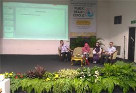 Public Health Expo 10