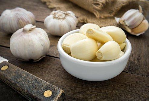 16 Makanan yang Dapat Meningkatkan Sistem Imunitas