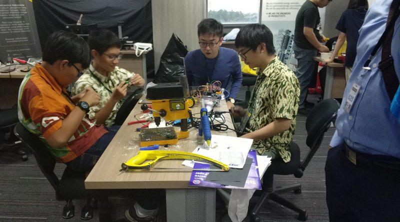 MECHATRONICS DAY 2017