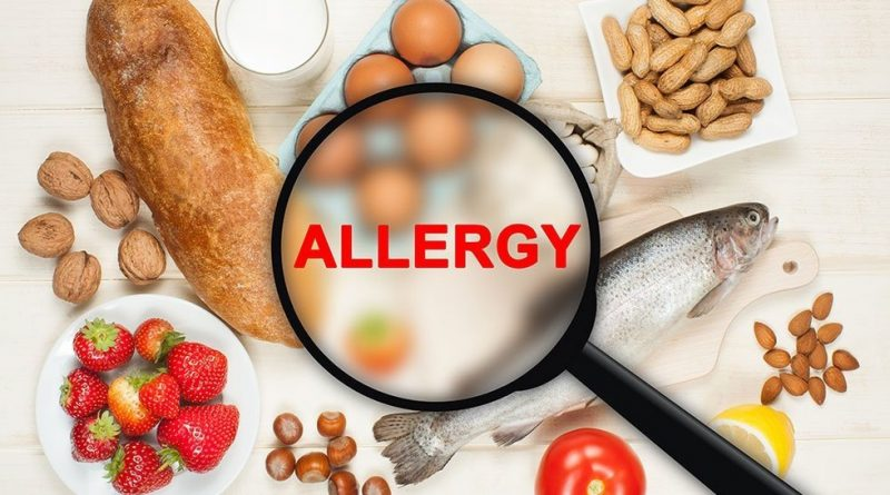Alergi pada Makanan? Mungkin Bahan Tambahan Pangan ini Penyebabnya