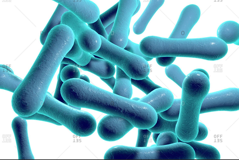 Komplikasi Penyakit yang Disebabkan oleh Racun Difteri