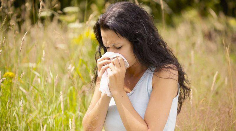 Alergi dan Penyebabnya