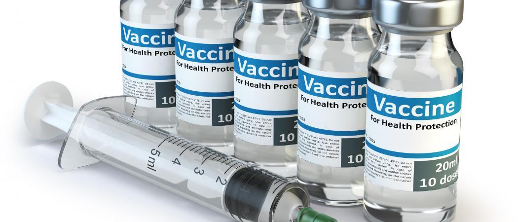 Daftar 10 Penyakit yang Dapat Dicegah dengan Baik Menggunakan Vaksin