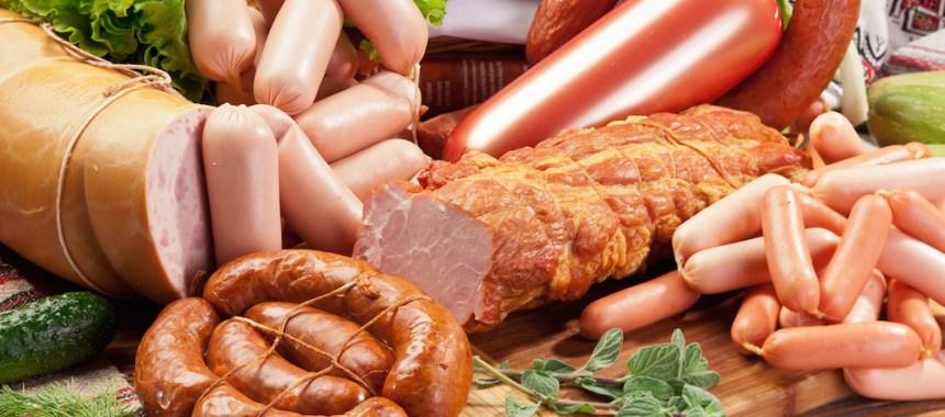Mengkonsumsi Daging Merah dan Olahannya dapat Memicu Penyakit Hati