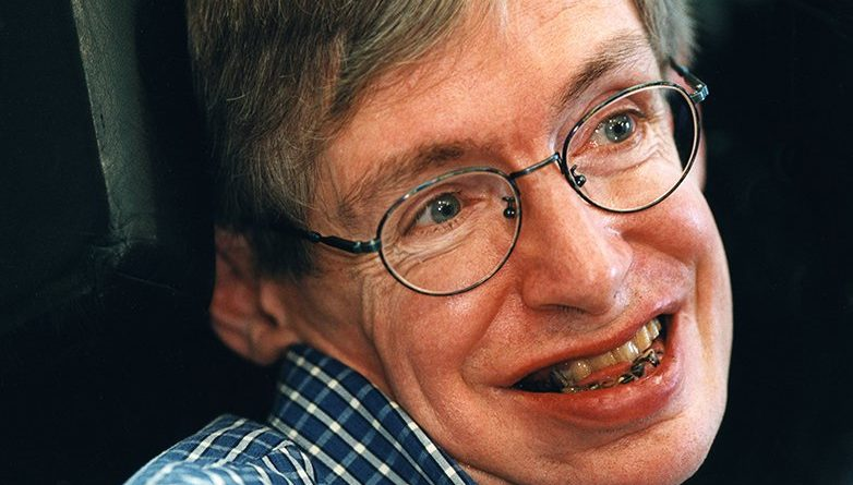 Mengapa Stephen Hawking Belum Pernah Mendapatkan Hadiah Nobel ?