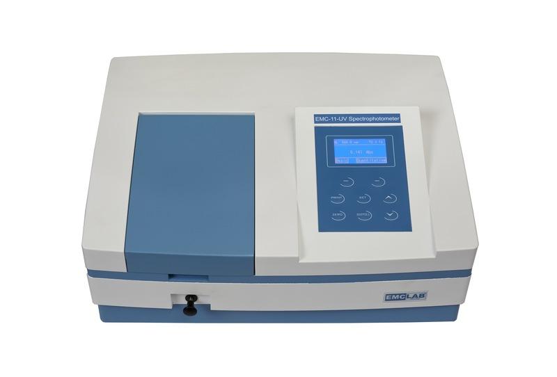 EMC-11-UV Spectrophotometer