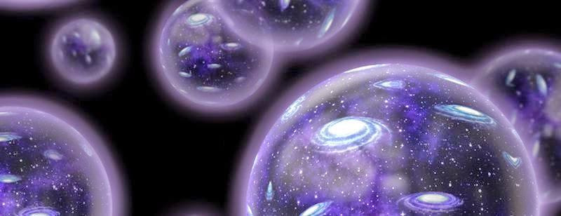 """Bukti Pertama Keberadaan """" Multiverse """" Ditemukan Para Ilmuwan"""