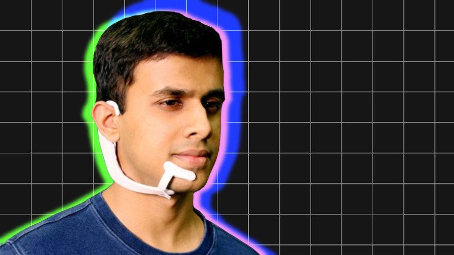 Gadget Alien Ini akan Membantumu Berbicara pada Komputer secara Telepati