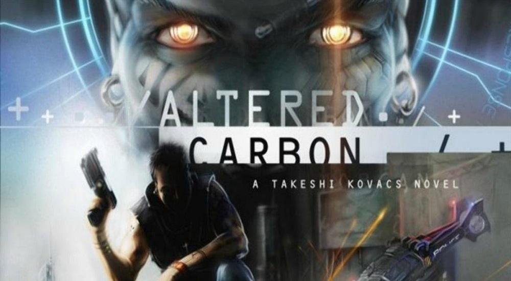 """Keseruan Sains Dibalik Cerita """" Altered Carbon """" Bakal Membuat Kita Takjub"""