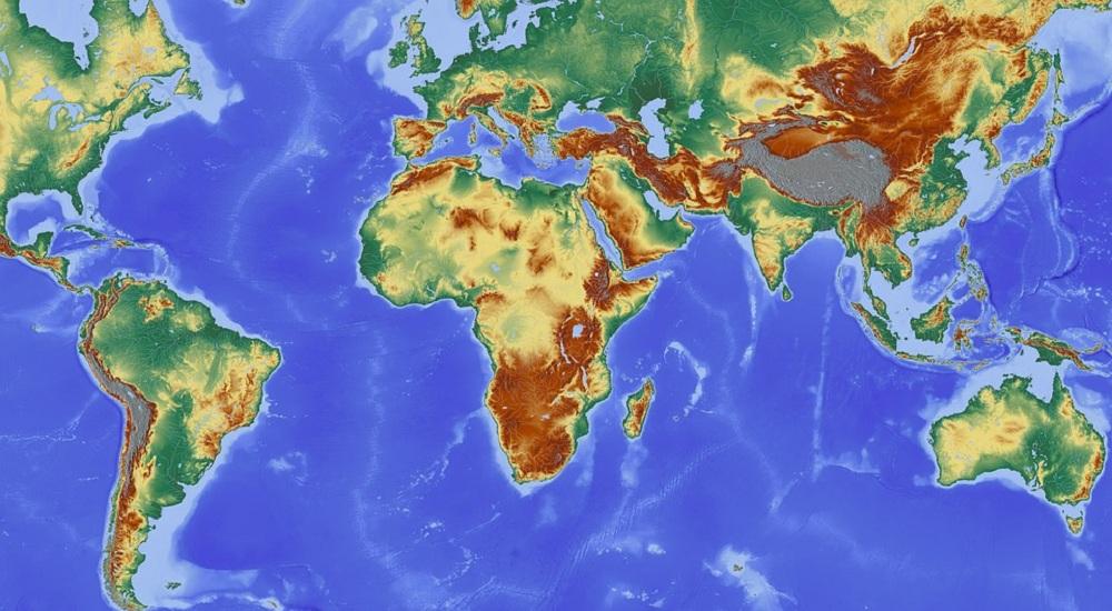 Seluruh Manusia Berasal dari Afrika ?