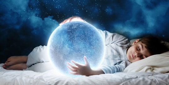 """Perdebatan Fenomena """" Mimpi """" dalam Perspektif Sains versus Metafisika"""