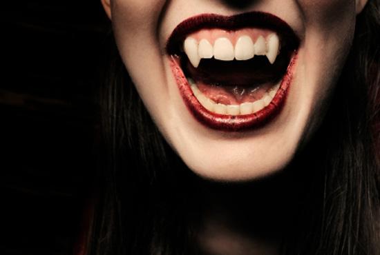 "Fenomena "" Energy Sucking Vampires "" Itu Nyata, Ini Penjelasannya"