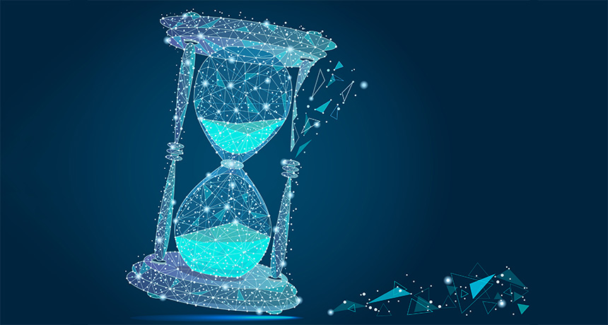 """Fenomena """" Time Crystal """" Akhirnya Ditemukan oleh Para Ilmuwan"""