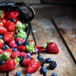 Makanan Ini Dapat Membantu Tetap Waspada Selama Perjalanan Panjang
