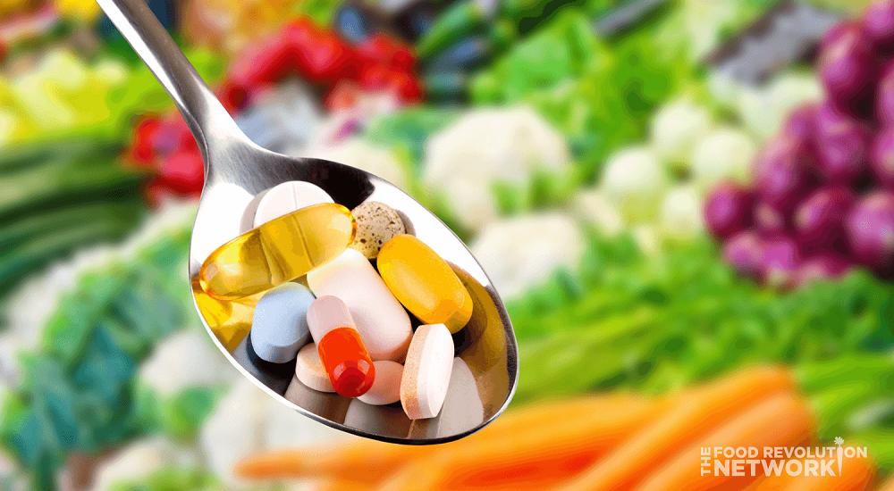 Penelitian Mengungkapkan Suplemen Vitamin dan Mineral Tidak Memberikan Manfaat Kesehatan !