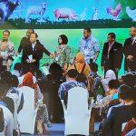 "Pameran Peternakan Berskala Internasional "" INDO LIVESTOCK 2018 "" Kembali Digelar Di Jakar"