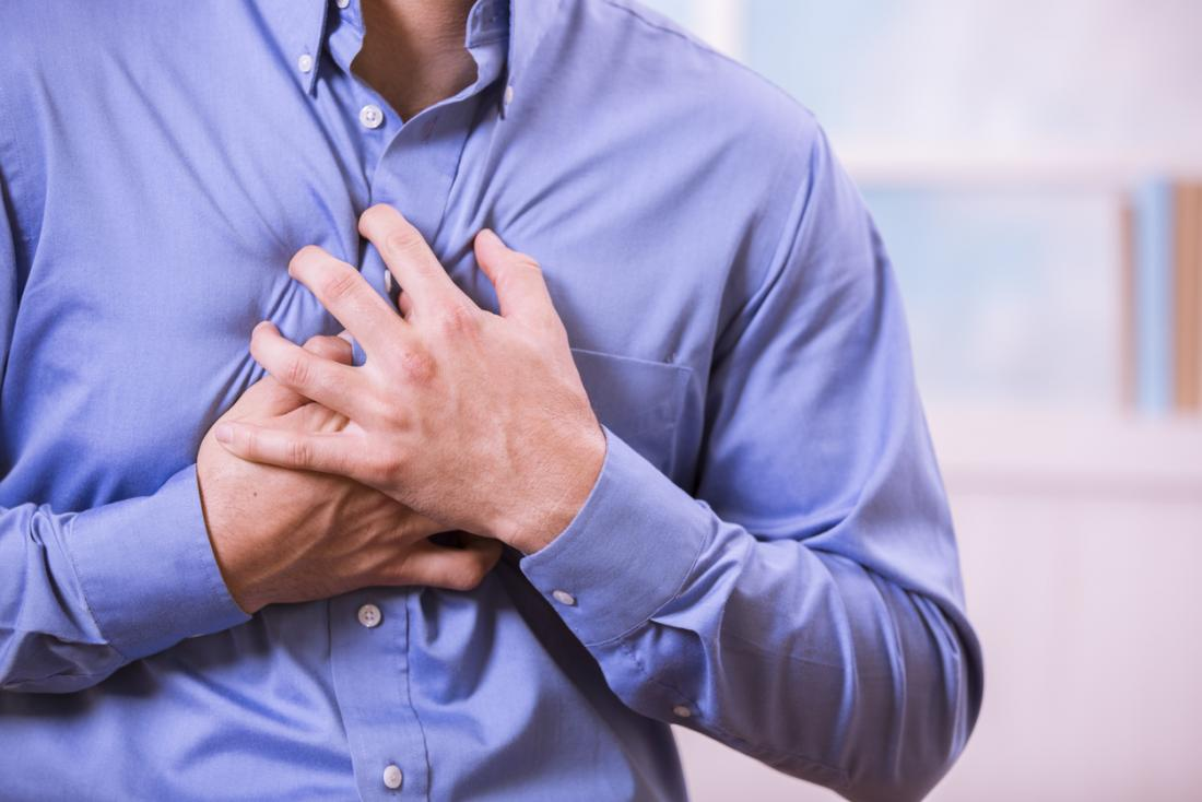 Multi-gen Tes untuk Ketahui Risiko Terkena Penyakit Jantung Lebih Dini