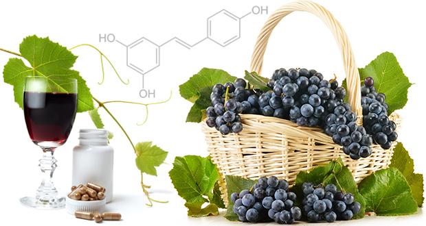Resveratrol yang dapat meningkatkan sensitivitas insulin