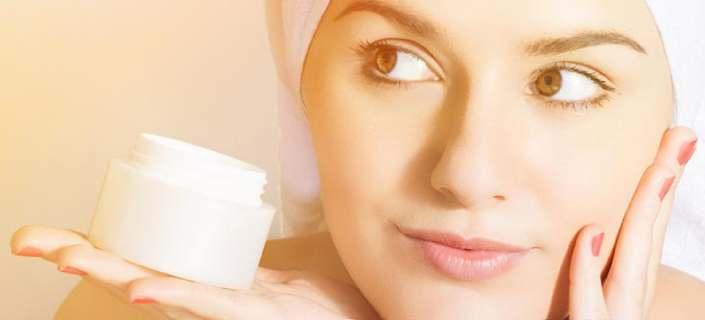 Hidroquinon zat berbahaya pada produk kosmetik