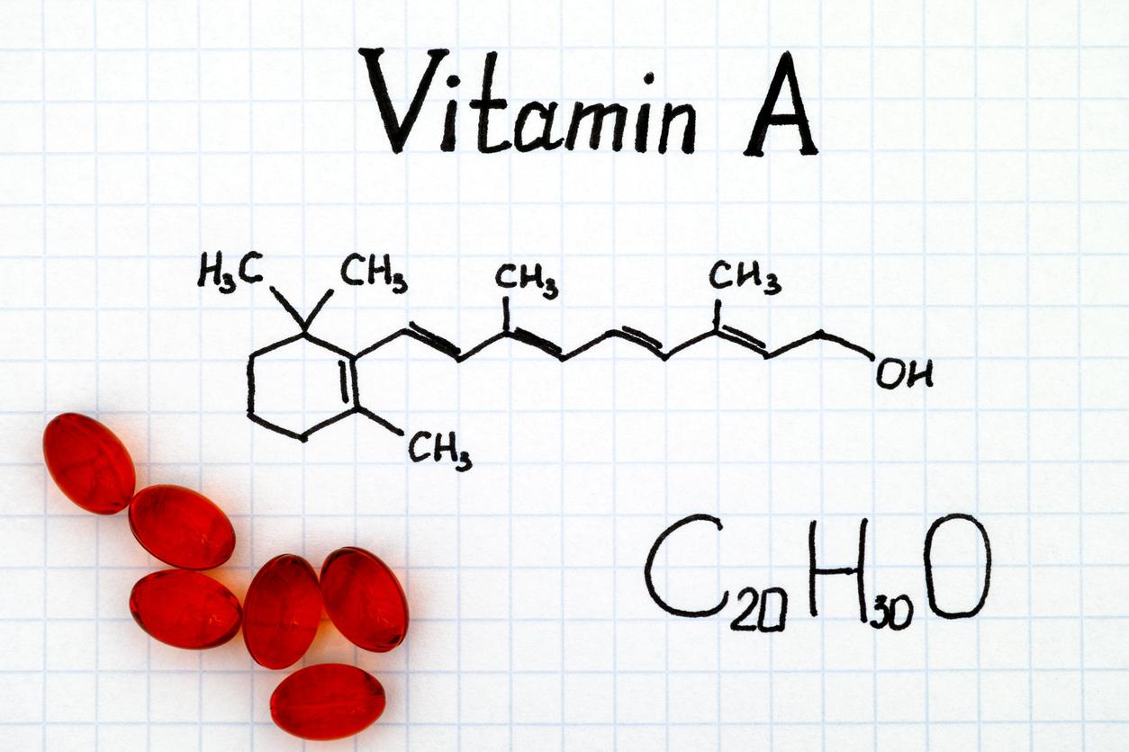 Suplemen Vitamin A Dapat Membahayakan Kesehatan Tulang ?