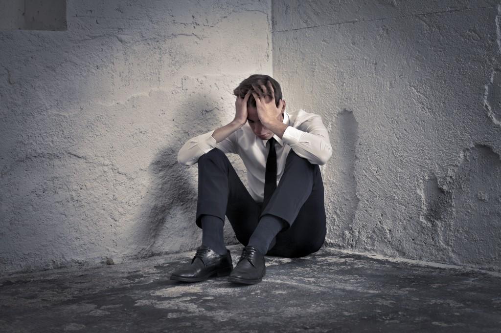 Depresi Dapat Membuat Usia Biologis Seseorang 10-15 tahun Lebih Tua