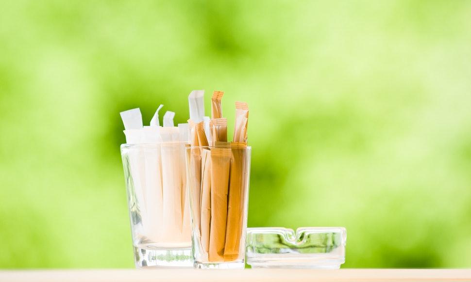 6 Jenis Pemanis Buatan Ini Sebabkan Bakteri Usus Beracun