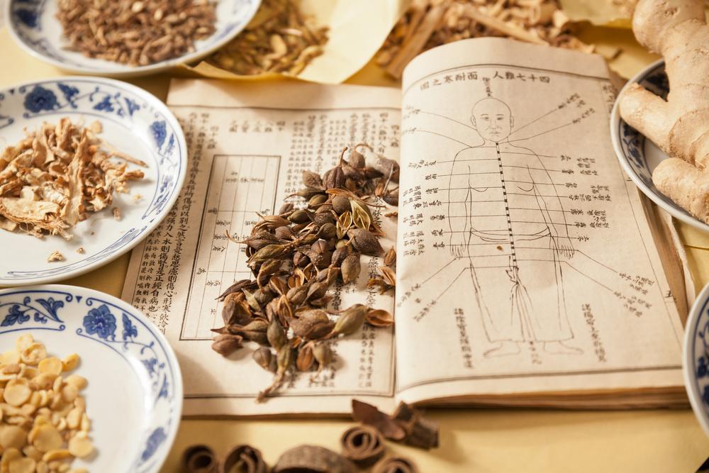 Asam Aristolochic Dalam Pengobatan Tradisional Cina Memicu Kanker