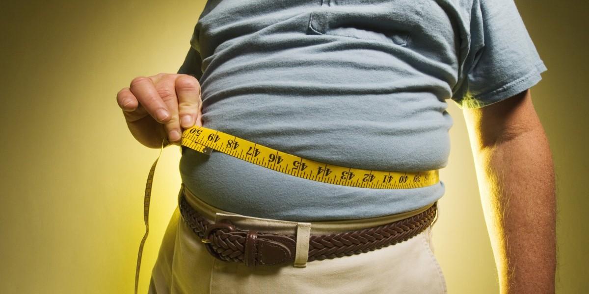 Orang yang Obesitas dan Sangat Kurus Sangat Rentan Terkena Depresi